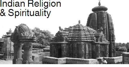 Indian Religion & Spirituality